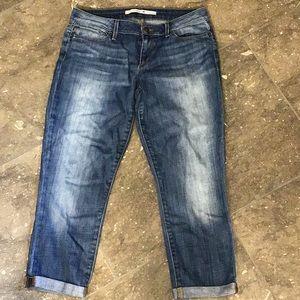 Joe's Jeans, 28, crops